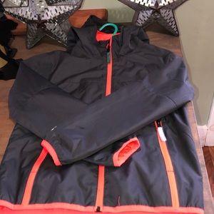 Boys C9 rain jacket